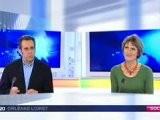FRANCE3-Orleans- Najlae De Casablanca, Réaction De La Cimade