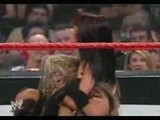 Torrie Wilson & Victoria Vs. Ashley & Trish Stratus