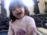 Sweet Saudi Girl