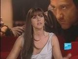 Monica Bellucci Parle De La Violence Dans Ses Films