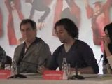 High School Musical Paris,Avan Premiere,conference De Presse