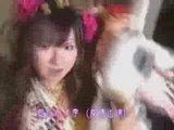 Hitomi Aizawa - Arabian Nights MV