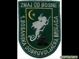 Kapetan Husein Beg Zmaj Od Bosne