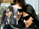 Vivek & Aruna Share A Hot Smooch!!