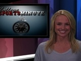 College Sports Minute Fri, Jun 4, 2010