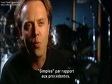 MetallicA - Making Of Black Album 1 4