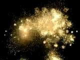 Merdeka Fireworks At The Curve