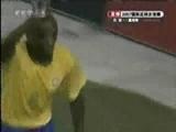 Friendly: Mexico Vs Brazil 2007