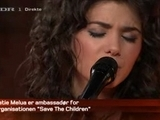 Katie Melua - If You Were A Sailboat Live DR 1