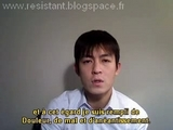 News Edison Chen Brise Le Silence