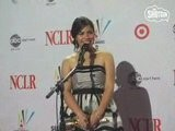 America Ferrera Accepts ALMA Chevy Entertainer Of The Year A
