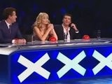 2 Grand - Semi Final 4 - Britains Got Talent 2009