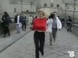 ALESSIA MARCUZZI Videochicca Da Colpo Di Fulmine