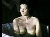 Monica Bellucci Pillada Desnuda Sexy Y Sin Ropa !!