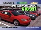 Scott Cars Chevrolet June 2010 - Allentown Scranton