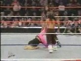 WWE The Great American Bash 2005 - Melina Vs Torrie Wilson