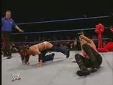 Torrie Wilson Vs Dawn Marie Bra & Panties Match