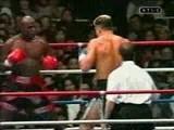 FC K1 Ernesto Hoost Vs Jerome LeBanner Grand Prix Final 199