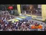 Ashanti - The Way That I Love You Live