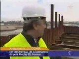 Nouveau Pont Moulay Al Hassan Rabat Sale'