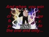 Michael Jackson's Strategy & Secret Lover