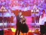 Vivo Per Lei Helene Segara & Andrea Bocelli Live