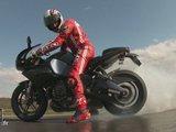 La Buell 1125 Enfin Prête! Moto Journal
