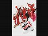 High School Musical 3 Official Poster