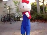 Hello Kitty Dance 2