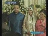 Ayesha Takia Weds Farhan Azmi