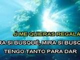 Alejandro Sanz - Desde Cuando Karaoke CD+G