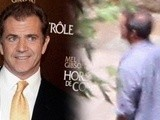 E! News Now Mel Gibson Heads To Church