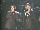 Josh Groban & Andrea Bocelli - The Prayer 2008