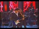 Shakira & Alejandro Sanz - La Tortura Live