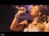 Ashanti - The Way I Love You Live