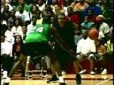 Allen Iverson Breakin' Ankles