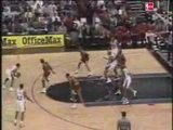 Allen Iverson Crossover Old Video