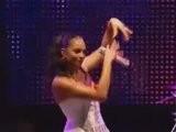 Alesha Dixon - Knock Down MisTeeq Medley