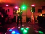 NEIL DIAMOND TRIBUTE-IAN SCOTT AS THE REAL