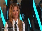 AnnaLynne McCord Launches StyleBrity With