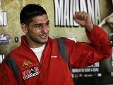 Amir Khan Targets 3 Fights In 2011