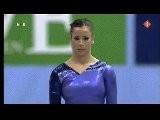 Alicia Sacramone: EF: Vault 2 - 2010 World