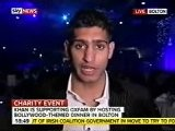 Amir Khan 'Murray Is A Step-Back From