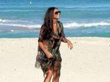 Alesha Dixon Beach Babe