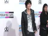 AMA 2010 Fashion Snapshot Mitchel Musso