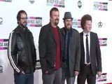 AMA 2010 Fashion Snapshot Casting Crowns
