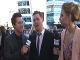 AMA 2010 Red Carpet Interview Michael Buble