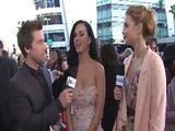 AMA 2010 Ask Fan Question For Katy Perry