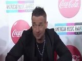 AMA 2010 Red Carpet Interview The Situation