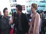 AMA 2010 Red Carpet Interview Luke Bryan